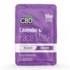 CBDfx Lavender Face Mask
