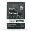 CBDfx Charcoal Facemask