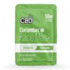 FBDfx cucumber Face Mask