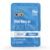 FBDfx Aloe Vera Face Mask