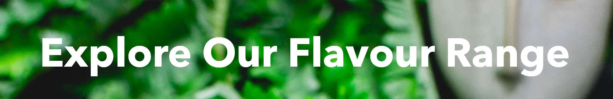 flavour selector