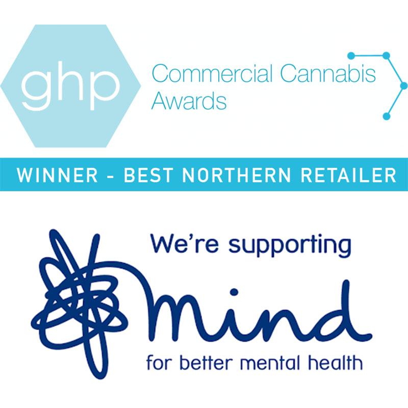 We support Mind for Mental Health